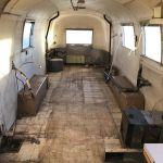 1967 Airstream Sovereign Customization