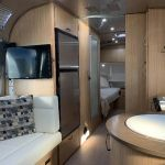 2017 Airstream Flying Cloud Interior