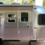 2018 Airstream Flying Cloud Exterior