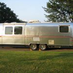 2006 Airstream Classic Limited S/O Exterior