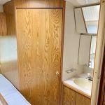 2001 Airstream Bambi Customization