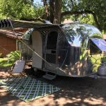1968 Airstream Caravel