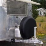 1968 Airstream Caravel Systems and Running Gear