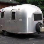 1965 Airstream Caravel