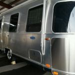 2018 Airstream Sport