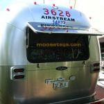 2005 Airstream Safari 25FB Exterior