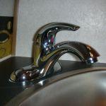 2005 Airstream Safari 25FB Interior