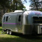 2005 Airstream Safari 25FB