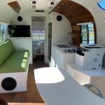 1978 Airstream Argosy Interior