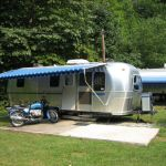 1999 Airstream Safari SS