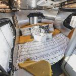 2019 Airstream Basecamp Interior
