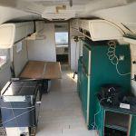 1976 Airstream Excella 500 Interior
