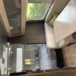 2017 Airstream International Interior