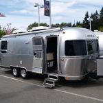 2019 Airstream International