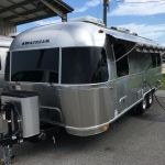 2021 Airstream Globetrotter®