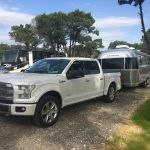2021 Airstream Globetrotter® Tow Vehicle