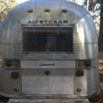 1968 Airstream Sovereign
