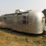 1957 Airstream Overlander