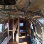 1975 Airstream Sovereign Interior