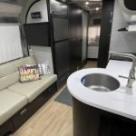 2011 Airstream International Interior