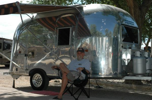 1961 Airstream Bambi Airstream Forums