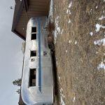 1960 Airstream Sovereign