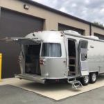 2020 Airstream Flying Cloud Exterior