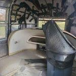 1963 Airstream Sovereign Interior
