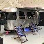 2018 Airstream Sport Exterior