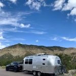 2019 Airstream Flying Cloud Exterior
