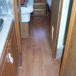 1992 Airstream Classic Excella Interior
