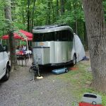 2007 Airstream Base Camp