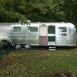 1977 Airstream International Sovereign