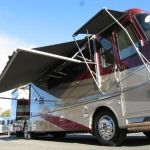 2005 Airstream 396XL Diesel Pusher