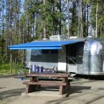 1968 Airstream Overlander - Double Exterior