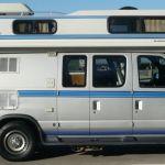 1994 Airstream B190