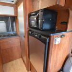 2004 Airstream  Interior