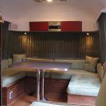 1969 Airstream Tradewind Interior
