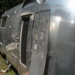 1961 Airstream Safari