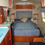 1968 Airstream Tradewind Customization