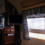 1968 Airstream Tradewind Interior