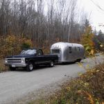 1966 Airstream Trade Wind