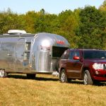 1963 Airstream Trade Wind