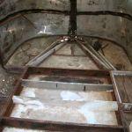 1939 Airstream Clipper Interior