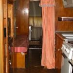 1956 Airstream Overlander Interior