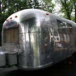 1967 Airstream Globetrotter