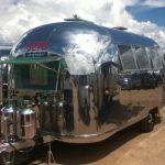 1964 Airstream Globetrotter Exterior