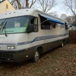 1995 Airstream Land Yacht Moho
