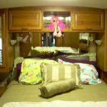 1995 Airstream Land Yacht Moho Interior