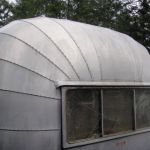 1957 Airstream Flying Cloud